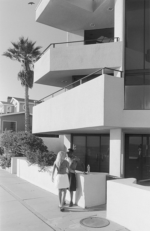 Henry Wessel, Incidents No.15