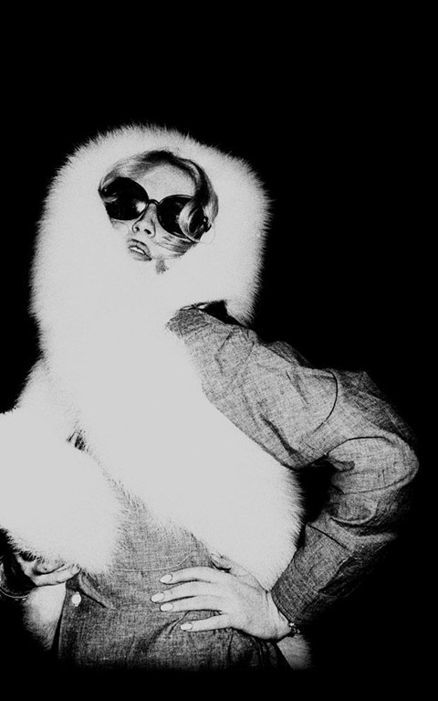 Candy Darling, 1972