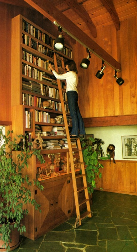 Wall Systems & Shelving, 1981