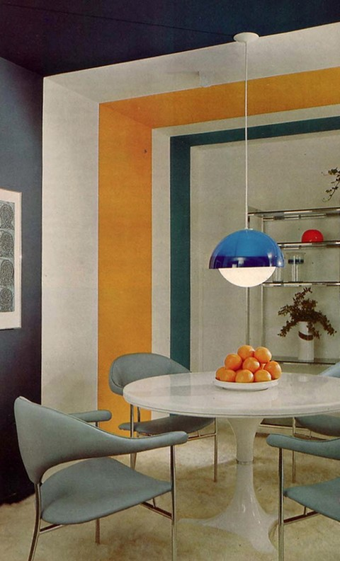 Better Homes & Gardens Decorating Book, 1975