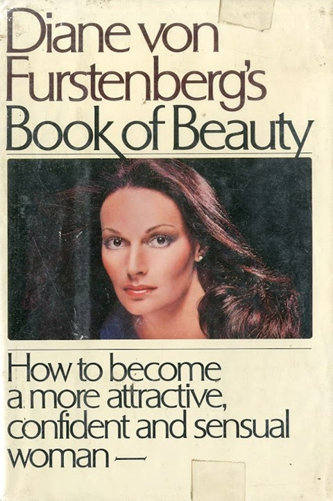 Diane von Furstenberg's Book of Beauty, 1976