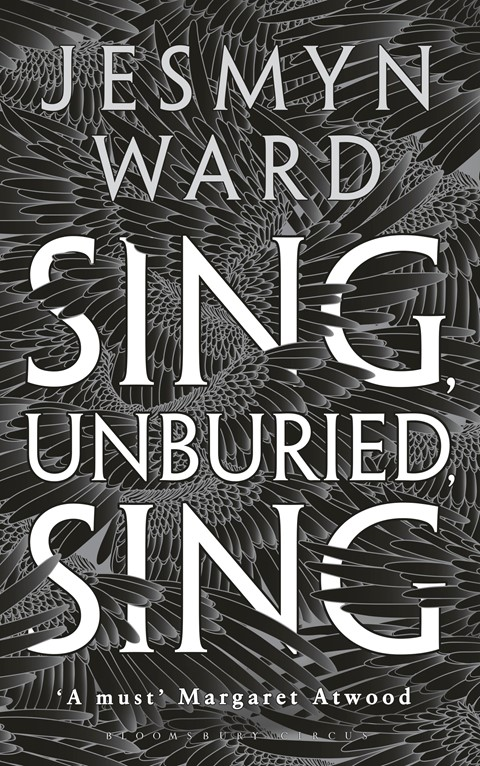 Sing Unburied Sing by Jesmyn Ward jacket