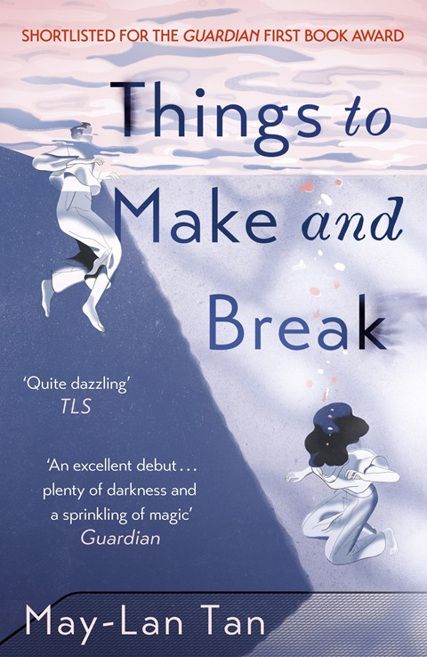 Things To Make and Break cover
