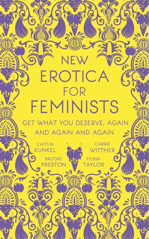 New Erotica for Feminists hbk