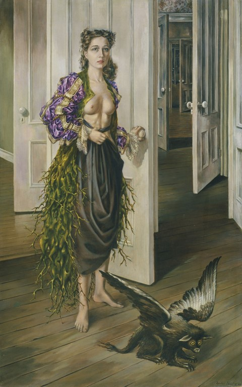 The Story of Radical Female Surrealist Dorothea Tanning