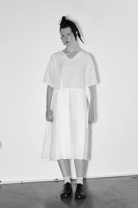 Phoebe English Spring/Summer 2020 Fashion Sustainability