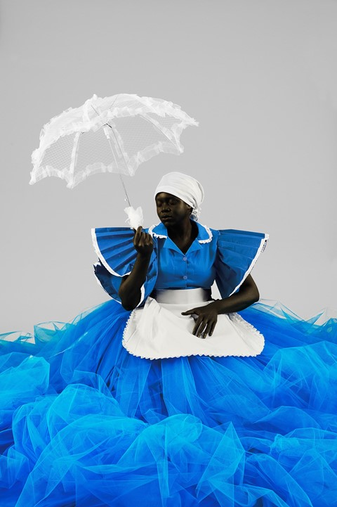 4.-Mary-Sibande,-I'm-a-Lady,-2009.-Copyright-of-th