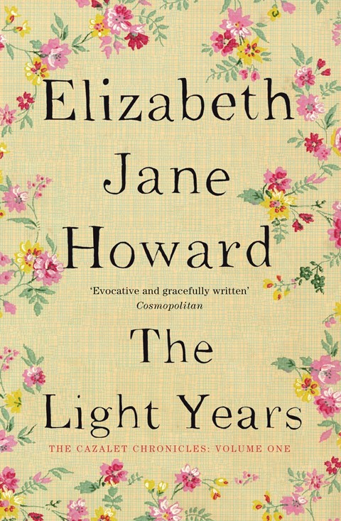 The Cazalet Chronicles by Elizabeth Jane Howar