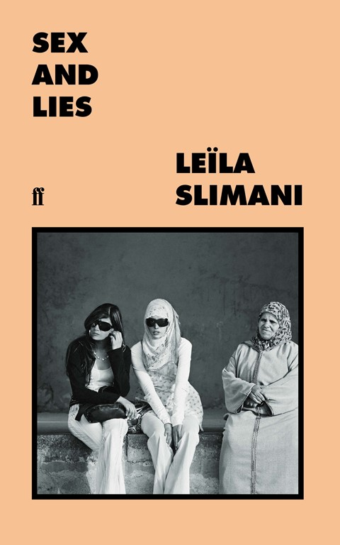 Sex and Lies - Leila Slimani