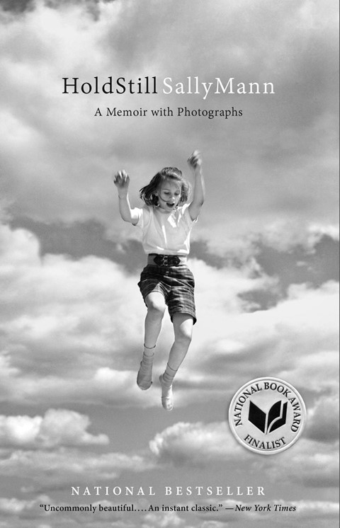 Sally Mann memoir