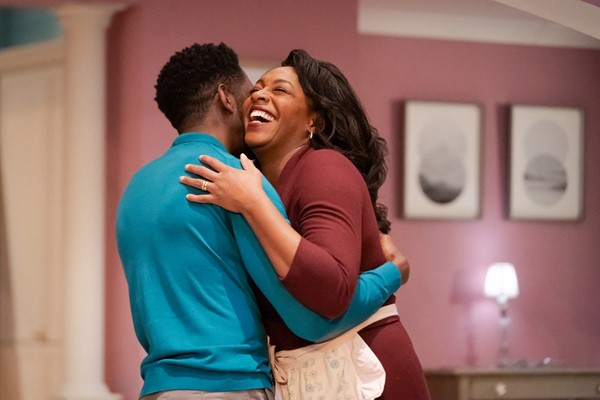 Fairview, the New Play Shaking up the White-Dominated World of Theatre
