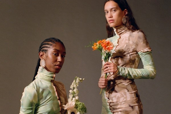 Fenty Collaborates with Young British Designer ASAI