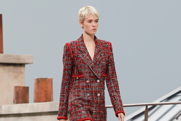 How French New Wave Cinema Inspired Chanel's Latest Collection