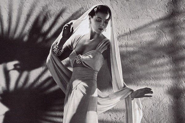 In The 1930s' Darkest Days, Fashion Photography Provides