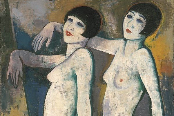 Into the Night: Looking at Cabarets and Clubs in Modern Art