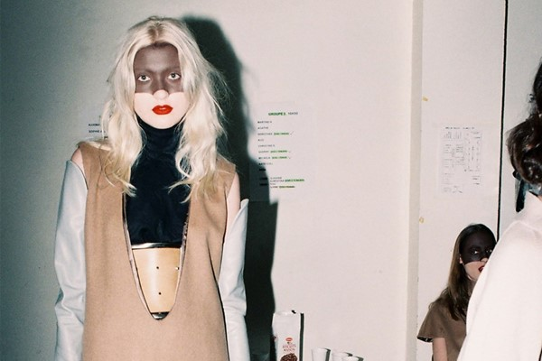 Fashion Beauty World: Exploring The World Of Margiela, The Hermès Years