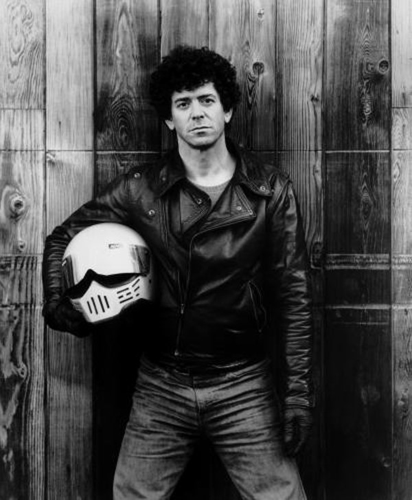 1fc4f54a8 Lou Reed | AnOther