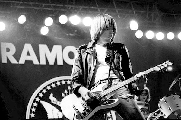 Johnny Ramone: All-American Punk Icon | AnOther