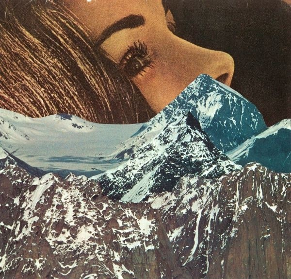 Jesse Treece, Mountains Between