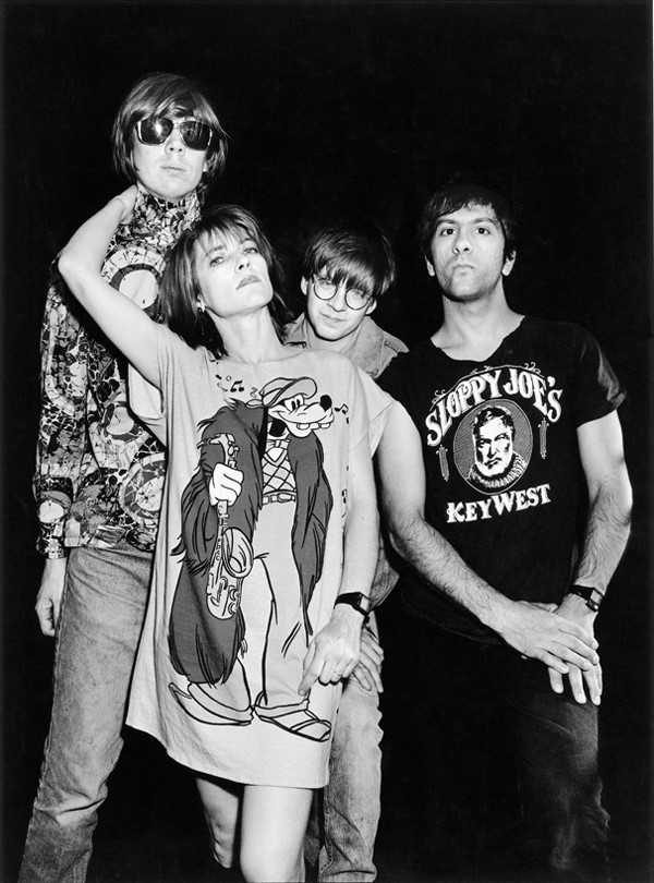 Sonic Youth, 1988