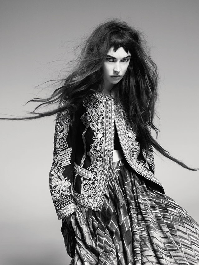 AnOther Magazine A/W10