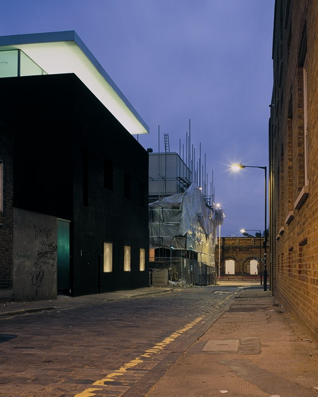 AnOther's Top Ten Contemporary Buildings