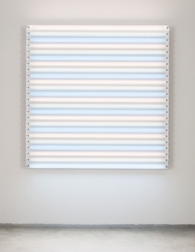 light/LINES: Untitled #1, 2011