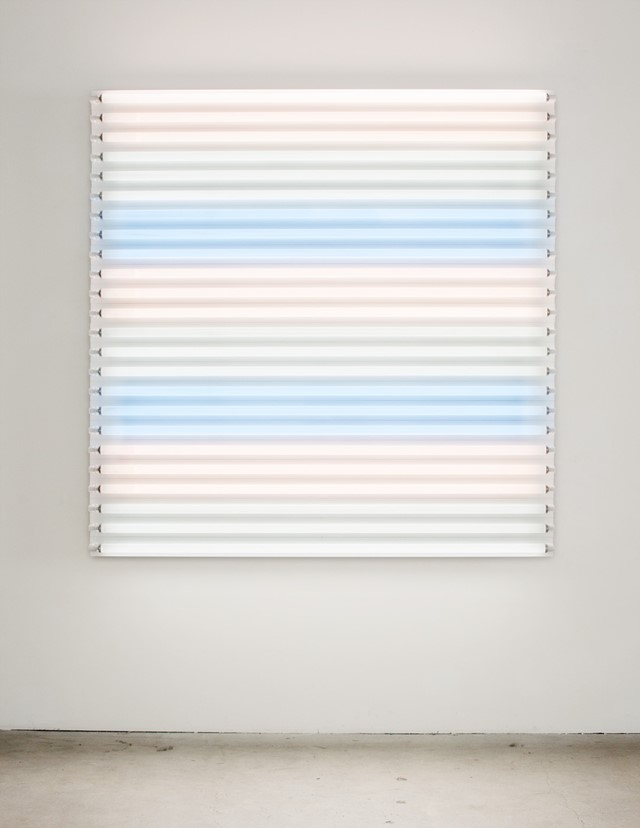 light/LINES: Untitled #2, 2011