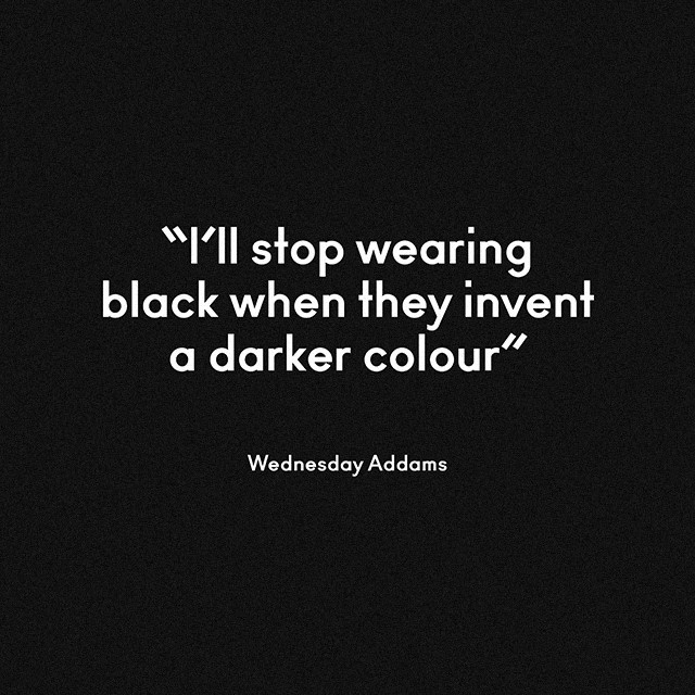Black In Fashion Anothers Top Ten Quotes Another