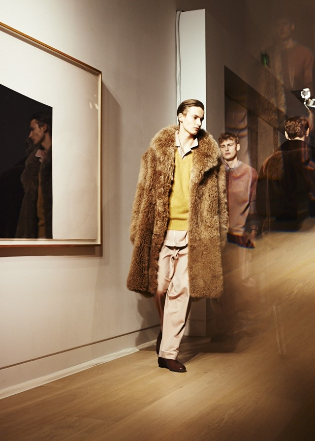Dunhill A/W15