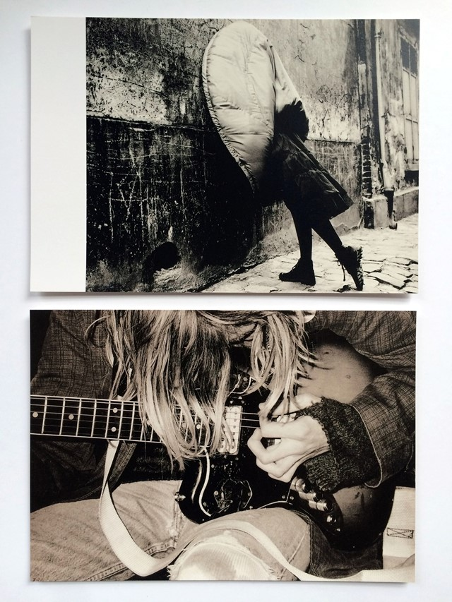 Parco Photographers Gallery, Tokyo 1992
