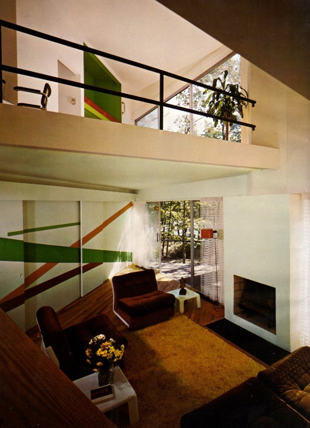 The Architectural Record Book of Vacation Houses, 1977