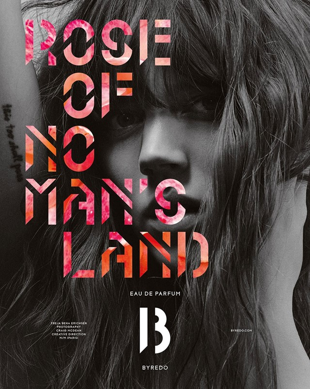 Byredo, Rose of No Man's Land