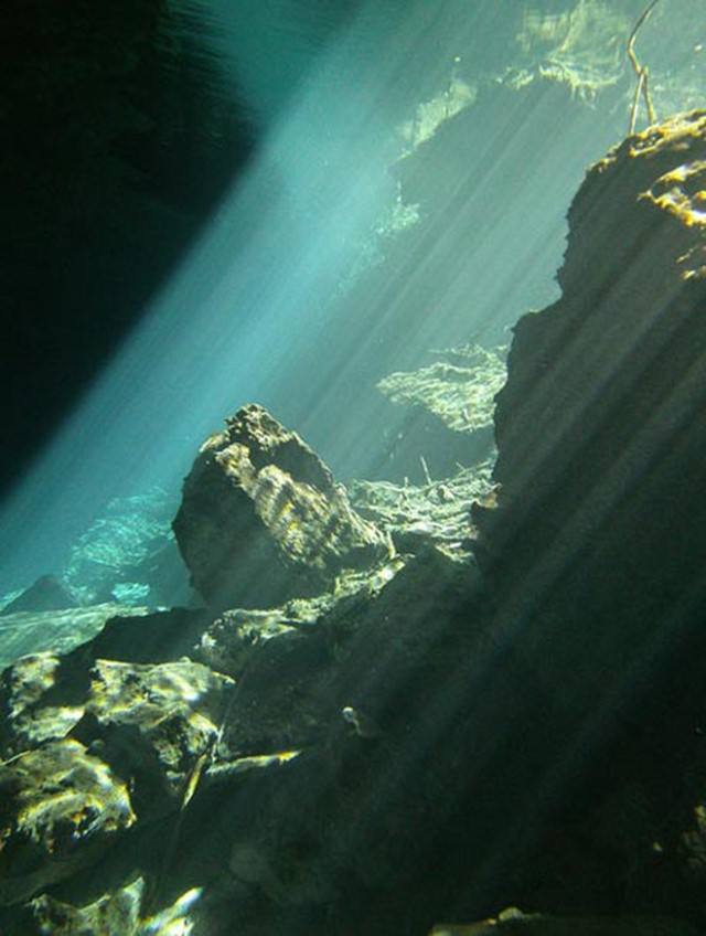 Beautiful-cenotes