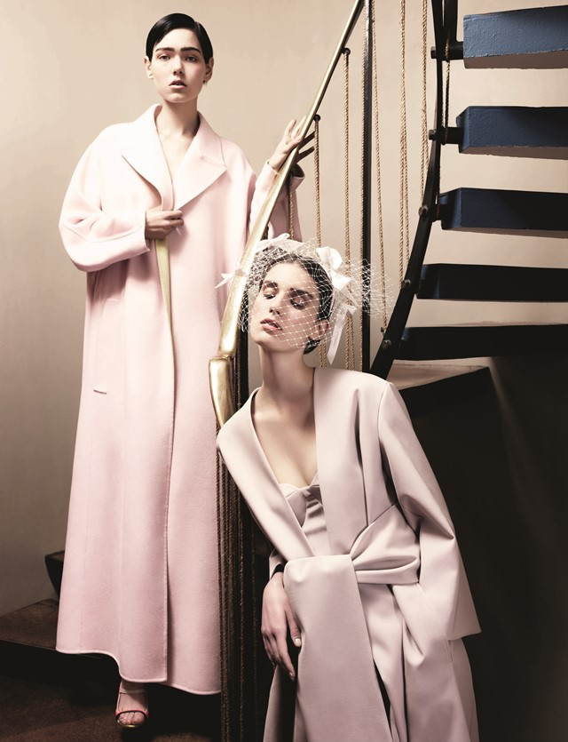 AnOther Magazine A/W12
