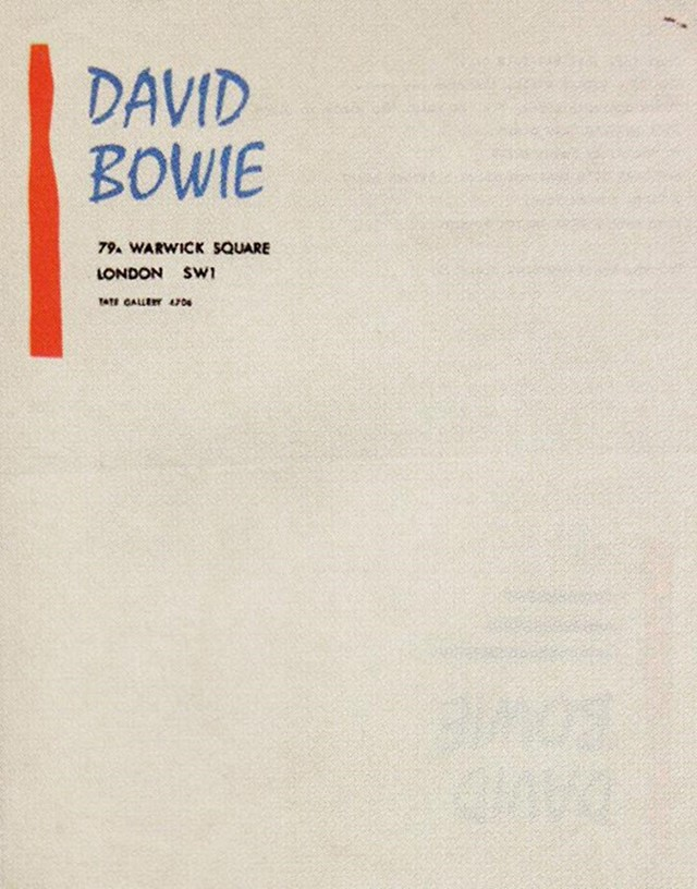 Bowie-