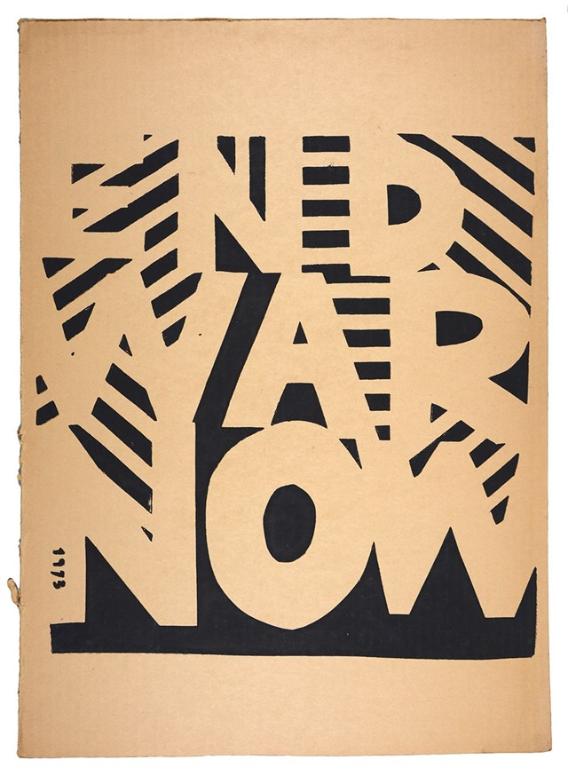 10.-End-War-Now,-1970,-Courtesy-Shapero-Modern