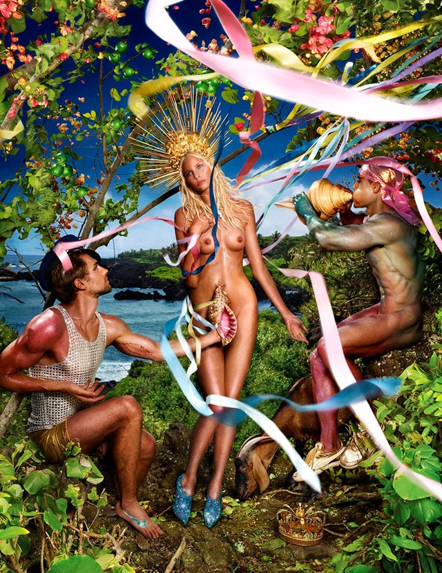 4.-Rebirth-of-Venus,-2009-by-David-LaChapelle-(c)-