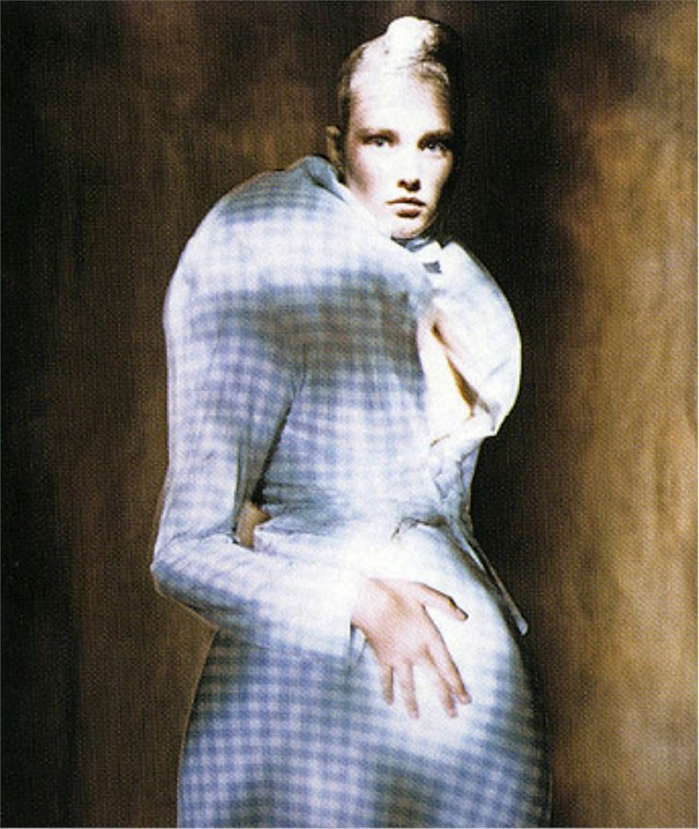 dress meets body, body meets dress 1997