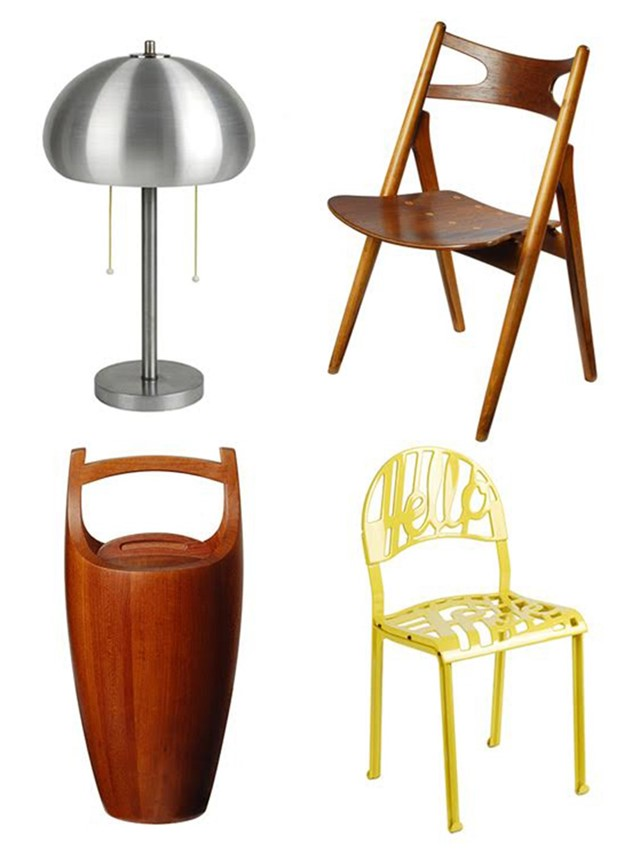 A Brief History Of Mid Century Modern Furniture Design