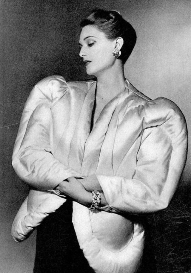 Harper's Bazaar, October 1938