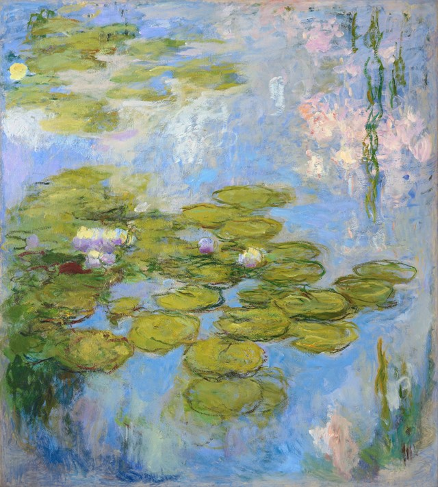 14_Monet_Nympheas_LAC_233x300mm