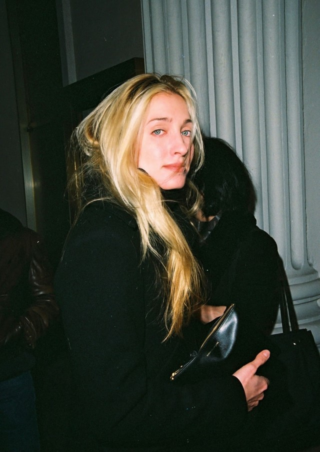 Carolyn Bessette-Kennedy: Queen of 90s Minimalist Fashion   AnOther