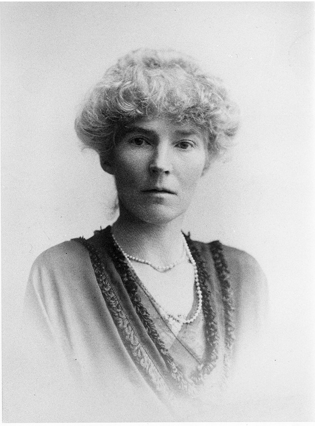 Letters From Baghdad, Gertrude Bell