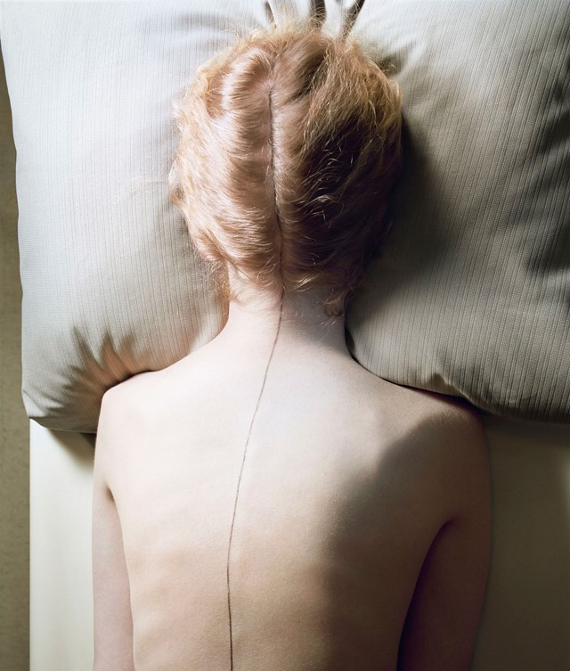 1.-Jo-Ann-Callis--'Untitled,-from-Early-Color-Port