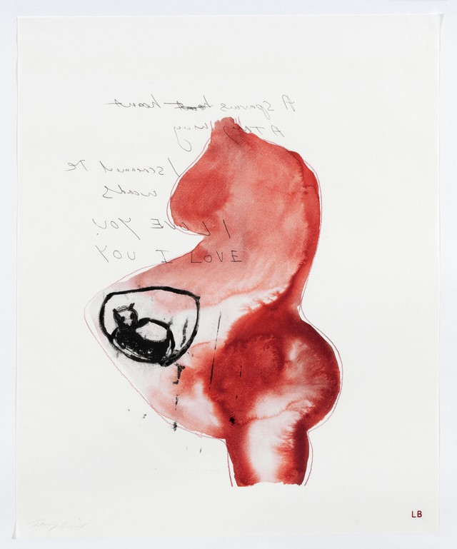 2.-Louise-Bourgeoise-&-Tracey-Emin--'A-Sparrow's-H