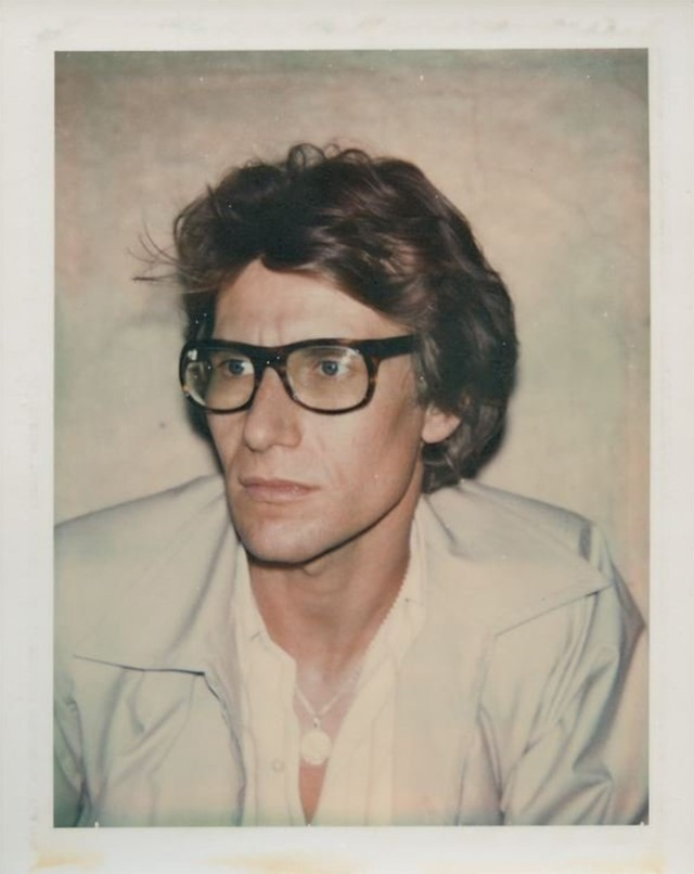 77d6a3970bb Fabulous Words of Wisdom From Yves Saint Laurent | AnOther