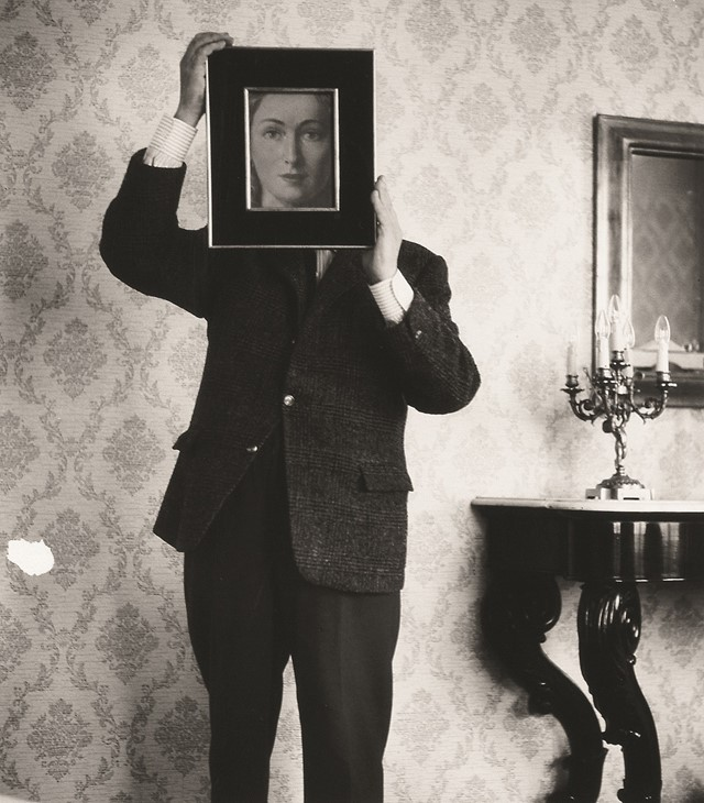 Shunk Kender René Magritte and The Likeness (from