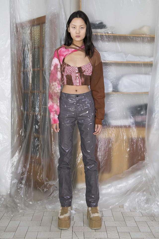 OTTOLINGER AW18 LOOK 7