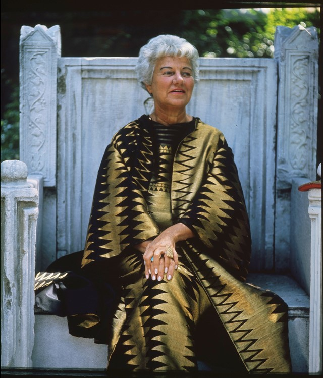 Karole Vail on her Grandmother Peggy Guggenheim's Legacy